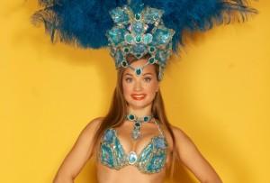 My Samba Story. Why I dance Samba