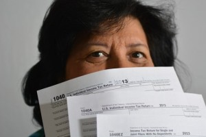 Home Business Tax Basics: Avoid Headache with the IRS