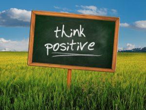 Positive Affirmations for Positive Change