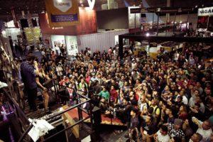 Após 34 Anos de Evento, Expomusic Anuncia Encerramento das Atividades
