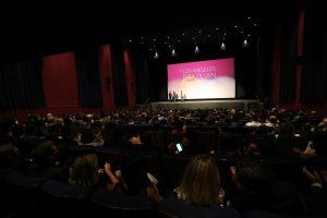 12ª Edição do Los Angeles Brazilian Film Festival Acontece de 13 a 17 de Outubro