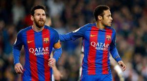 Lista Forbes: Os Mais Bem Pagos Atletas Incluem Messi (1), Neymar (3) e LeBron James (8)