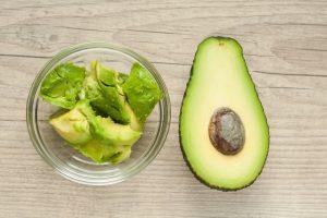 Avocado for Beautiful Hair and Skin