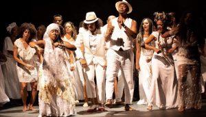 Em Los Angeles: 3º International Samba Congress se Encerrou Deixando Saudades