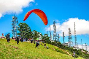Governador Valadares: The Ideal Destination for Adventure and Paragliding Lovers