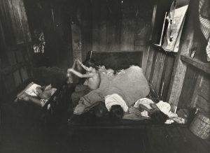 """A Exposição Fotográfica """"Gordon Parks: The Flavio Story"""" no Getty  Center"""
