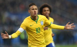 Brazil Returns to U.S to Face Colombia and Peru in Miami and L.A Respectively