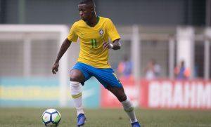 Seleção Brasileira se Apresenta nos EUA dia 1 e Joga em Miami e Los Angeles em Setembro