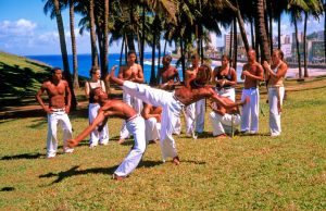 Capoeira Historic-Politic-Social Controversy