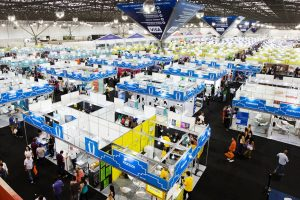 ABAV Tourism Expo in São Paulo will be Held from Sept 26 to 28 of 2019