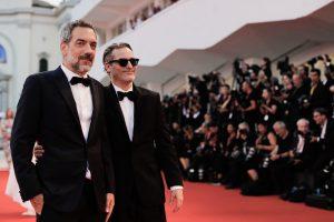 Brazilian Cinema Shining at the Venice International Film Festival 2019