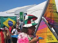 World Social Forum 2005