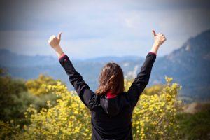 Pensamento Positivo: o Passo Número 1 para Realizar Sonhos