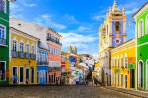 Pelourinho: A Verdadeira Identidade da Cidade de Salvador