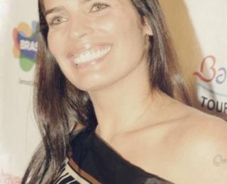Featuring Ana Ligia Galvão