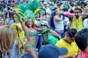 Samba Queen Vania Samba: A Story of Dreams and Achievements