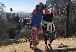 Guias e Excursões Customizadas na Califórnia