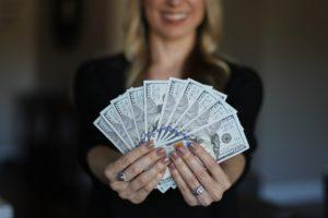 Como Atrair Mais Dinheiro em Sua Vida