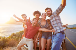 """Amped-Up Vacations in Brazil – """"Rent a Friend"""" or Escorted Tours"""