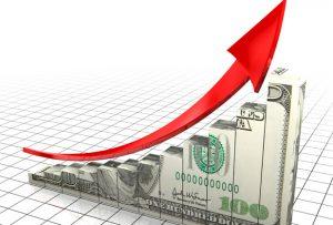 Dólar Fecha em Alta Vendido R$5,66