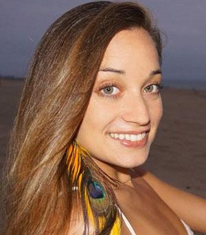 Featuring Gisella Moran Ferreira