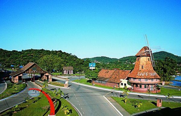 """Conhecida Como """"Cidade dos Príncipes"""", Joinville tem Forte Influência Alemã"""