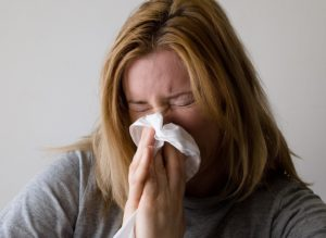 Why We Get Sick a Lot and How We Can Fix it