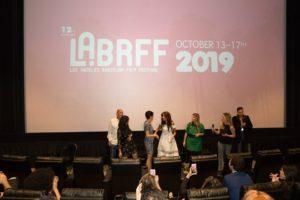 Em Santa Mônica: Encerramento do Los Angeles Brazilian Film Festival Aconteceu na Quinta-feira (17)