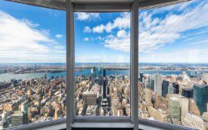 Em Nova York: Observatório no Topo do Empire State Building é Reaberto para Visitas