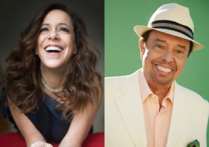 Sergio Mendes & Bebel Gilberto: the 60th  Anniversary of Bossa Nova at Royce Hall
