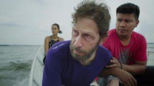 """Nos EUA: Estreia do Thriller Ecológico Brasileiro """"Sequestrada"""""""