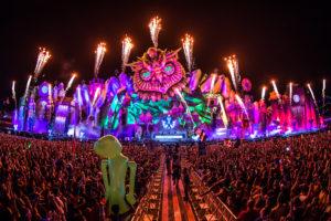 Confira Alguns dos Maiores Festivais de Música Eletrônica do Brasil e dos EUA