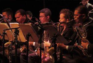 The Best Jazz Festivals in Brazil