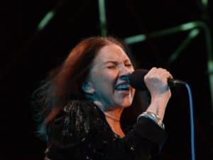 The Brazilian Influence on Jazz: Airto Moreira and Flora Purim