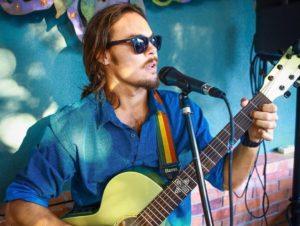 Local Brazilian Musician Series: Mario Marauak