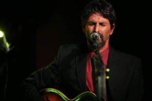 Local Brazilian Musician Series: Angelo Metz