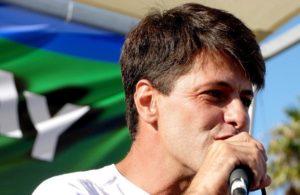 Local Brazilian Musician Series: Renato Cupim