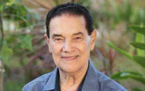 Divaldo Franco Volta à Califórnia com Três Palestras de Temas Distintos nos Dias 27, 28 e 29 de Fevereiro