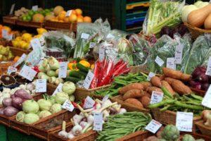 Alimentação Orgânica: Prós e Contras