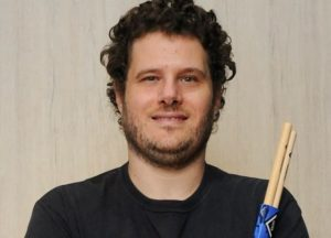 Local Brazilian Musician Series: Gustavo Campos