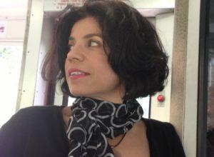 Local Brazilian Musician Series: Flavia De Mellow