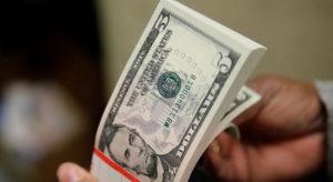 Dólar Fecha em Queda Vendido a R$5,67