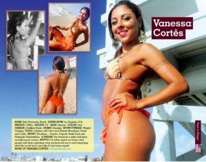 Featuring Vanessa Cortês