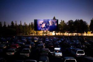 Com Pandemia e Isolamento, Tendência dos Cinemas Drive-in Cresce no Brasil