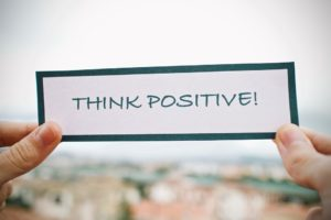5 Easy Ways to Ward Off Negative Thinking