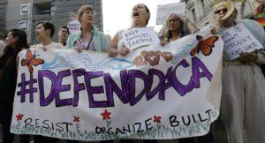 Suprema Corte nos EUA Impede Fim do DACA  (Deferred Action For Childhood Arrivals)