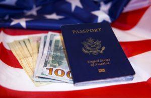 Governo dos EUA Suspende Vistos de Trabalho a Estrangeiros Devido à Pandemia de Covid-19