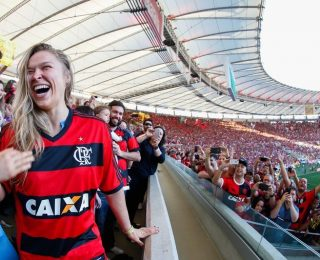 Flamengo: Greatest Mark of Passion and Tradition in Brazilian Soccer
