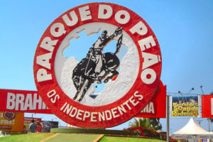 In Brazil: Greatest Cowboy Party in Latin America Attracts 1 Million People Annually