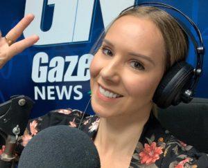 """Programa """"Tá na Hora"""", da Rádio Gazeta News da Flórida, Completa um Ano de Sucesso"""